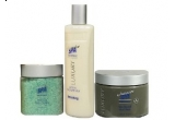 un set cadou cosmetice naturale oferit de  www.intensivespa.ro