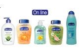 10 x set produse de ingrijire ON LINE