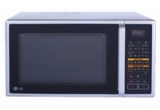 """un cuptor cu microunde LG MH6349B, o cartea Jamie Oliver """"Sa gatim cu Jamie. Cum sa devii un bucatar mai bun"""""""