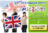 3 x scoala de vara de limba engleza timp de 2 saptamani in Anglia