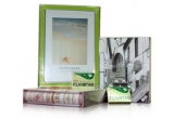 9 x premiu Flavotan (1 Album foto + 1 Rama foto + 2 cutii Flavotan)