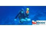 un curs de Scuba Diving