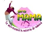 o sedinta de masaj pre-natal sau post-natal la Centrul ProMAMA