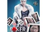 """3 x invitatie dubla la filmul """"Poker"""""""