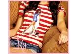 3 x tricou LKIT GIRLS
