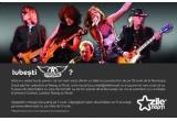 o invitatie la concertul Aerosmith de la Bucuresti
