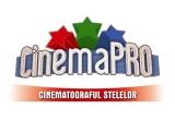 3 x invitatie dubla la CinemaPro / saptamana