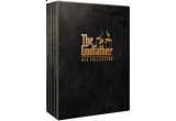 """trilogia """"The Godfather"""" in format DVD"""