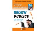 "<b>5 x cartea ""Ghidul redactarii in Relatii Publice"" oferite de editura<a rel=""nofollow"" target=""_blank"" href=""http://www.amsta.ro/"">AMSTA Publishing</a></b>"