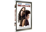 "<b>3 DVD-uri ""Things We Lost in the Fire""  oferite de <a rel=""nofollow"" target=""_blank"" href=""http://www.euroent.ro/"">Euro Entertainment Enterprises</a><br />