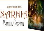 4 invitatii pentru 2 presonane la filmul<b> Cronicile din Narnia: Printul Caspian</b>la Cinema Hollywood Multiplex