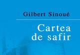 """10 exemplare ale romanului<b> """"Cartea de safir"""" de Gilbert Sinoué </b>oferite de <a href=""""http://www.niculescu.ro/"""" target=""""_blank"""" rel=""""nofollow"""">Editura NICULESCU</a><br />"""