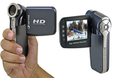 <b>O camera video Aiptek a-hd 720p</b><br />
