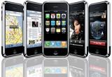 Telefon mobil Apple iPhone