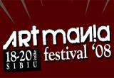 <b>5 invitatii duble  la ArtMania Festival 2008 </b>Organizat la Sibiu in perioada 18-20 iulie<br />