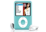 <b>5 x iPod Nano de 4 GB si 10 tricouri cu mingi anti-stres</b><br />