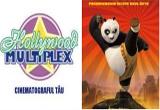 """<b>Doua invitatii la film de trei persoane</b> la filmul <a target=""""_blank"""" rel=""""nofollow"""" href=""""http://www.hmultiplex.ro/index.php?id=36&mov=519&cHash=8b2dfd651a"""">Kung Fu Panda</a>, oferite de <a target=""""_blank"""" rel=""""nofollow"""" href=""""http://www.hmultiplex.ro/"""">Hollywood Multiplex!</a><br />"""