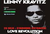 <b>Bilete la concertul Lenny Kravitz</b>. <br />
