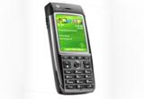 <b>Un Telefon PDA HTC MTeoR 3G</b>