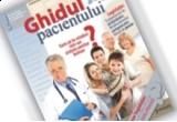 """2 x """"Ghidul Pacientului Roman"""""""