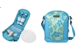 o geanta de picnic complet utilata de la Lamonza