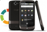 un telefon mobil Google Nexus One