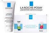 100 x kit LIPIKAR La Roche-Posay