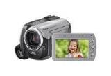 o camera video JVC MG 130e (+ o campanie publicitara in cadrul ziarului Bistrita24.ro pe o perioada de 30 de zile)