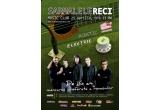 2 x invitatie dubla la concertul Sarmalele Reci (25 aprilie, Music Club)