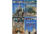 """o colectie """"100 de minuni ale artei si arhitecturii din patrimoniul Unesco"""""""