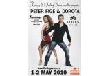 5 x bilet full pass la workshop-ul Feeling Dance, 5 x saturday night party pass la workshop-ul Feeling Dance