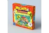 """un joc magnetic D-Toys - """"Alfabetul, numerele si culorile"""""""