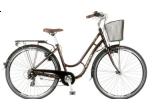 o bicicleta City Life marca Ideal