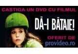 """DVD cu filmul """"Da-i bataie"""""""