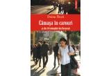 """6 x cartea """"Camasa in carouri si alte 10 intimplari din Bucuresti"""""""