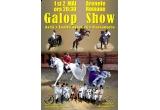 2 x invitatie dubla la Galop Show