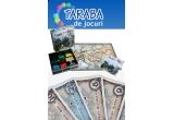 """un joc """"Ticket to Ride - Europe"""""""
