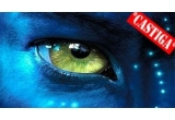 "o colectie de 3 dvd-uri Aventura Galactiva - Misiunea Nasa + 1 webcam + 1 dvd cu Panda Antivirus + o carte ""Art of Avatar"", 3 x 1 webcam + 1 dvd cu Panda Antivirus + o carte ""Art of Avatar"", 1 webcam + o carte ""Art of Avatar"""