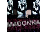 "2 x DVD+CD Madonna - ""Sticky & Sweet Tour"""