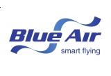 2 x bilet de avion catre orice destinatie din Europa operata de Blue Air