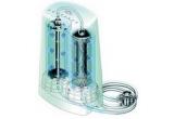 2 x sistem de filtrare a apei deasupra chiuvetei AQ-4000