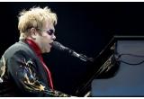 doua bilete la concertul Elton John de pe 12 iunie - Piata Constitutiei