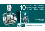 10 x licenta ESET NOD32 Antivirus