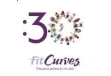 3 x abonament de o saptamana la FitCurves, 1 abonament de o luna la FitCurves