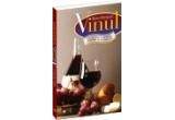 """2 x cartea """"Vinul"""" de Michel Montignac"""
