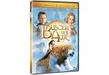 """un DVD cu filmul """"Busola de aur"""" / zi"""