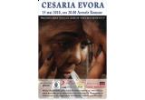 10 x (o invitatie dubla la concertul Cesaria Evora de la Arenele Romane + cel mai recent album al ei)