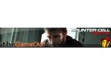 un joc Tom Clancy's Splinter Cell: Conviction pentru Xbox 360 + un tricou Tom Clancy's Splinter Cell: Conviction, un joc Tom Clancy's Splinter Cell: Conviction pentru Xbox 360, 2 x un tricou Tom Clancy's Splinter Cell: Conviction