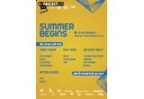 o invitatie la Summer Begins@Daimon Club