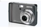 un aparat foto digital Benq